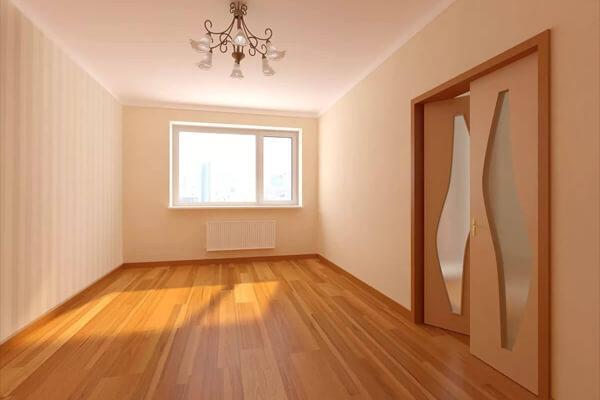 цены на косметический ремонт квартир в Одинцово недорого