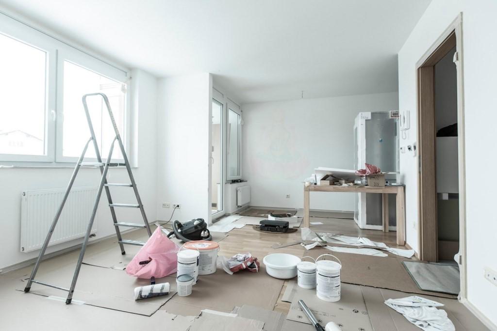 цены на ремонт квартир в Одинцово отделка квартир от компании Ремонтофф